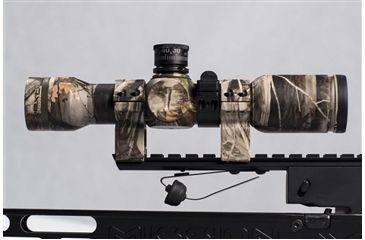 2-Huskemaw Optics Crossfield 3x32 Crossbow Scope