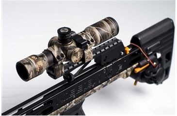 3-Huskemaw Optics Crossfield 3x32 Crossbow Scope