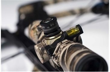 4-Huskemaw Optics Crossfield 3x32 Crossbow Scope