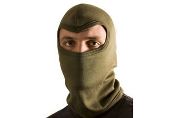 HWI Heavy Weight Nomex Hood, Sage Green HWHWH400