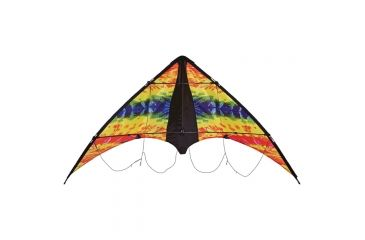 In The Breeze Groovy Stunter 2 Line Kite ITB-3003