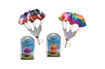 In The Breeze Parachute Ball Assorted ITB-4277