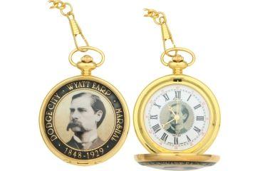 Infinity Wyatt Earp Pocket Watch IW46