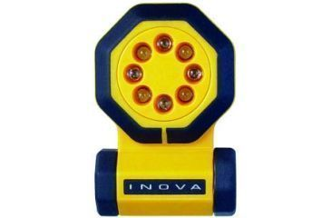 Inova 24/7 Yellow - Box w/all accessories 24/7-APY1