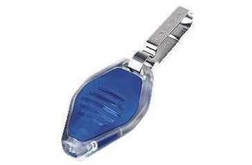 Inova Microlight Blue LED, Clear Base