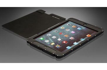iNoxCase iPad Mini, Black CRIMINIBK