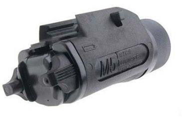 Rear Side of M5 Insight Tactical Illuminator Flashlight