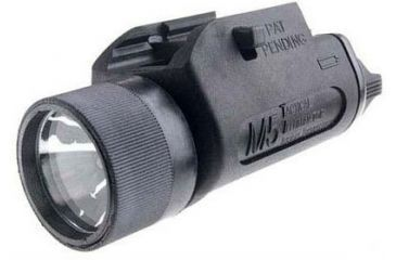 Insight Technology M5 Tactical Illuminator Gun Mounted Flash Light TSW-000-A1