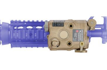 EOTech ATPIAL Low Profile w/Standard Power In Use ATP-000-A18