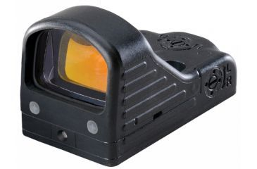 6-EOTech Mini Red Dot Sight Basic Kit