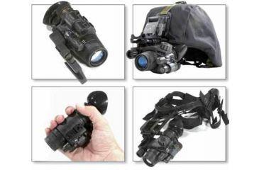 Views of Insight MUM-14 Night Vision Multi Use Monocular