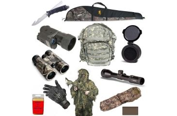 Invisible Hunter Kit by OpticsPlanet
