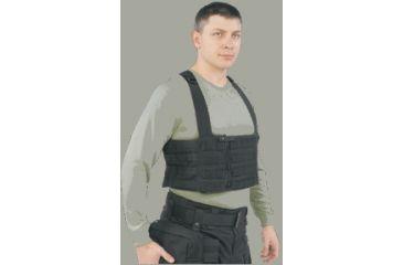 BlackWater Gear IO Zip Rack