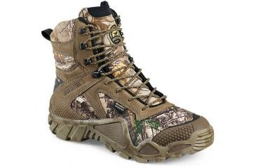 697bd14afa5 Irish Setter VaprTrek 2873 Boot, 8 Inch, Waterproof, 400g Insulation