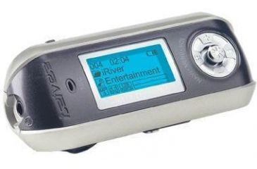 iRiver IFP-895T 512Mb Flash Digital Audio MP3 Player - IFP895T