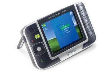 iRiver PMC-120 20Gb Digital Audio MP3 Player - PMC120