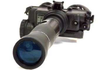 Morovision Magnifier Lens
