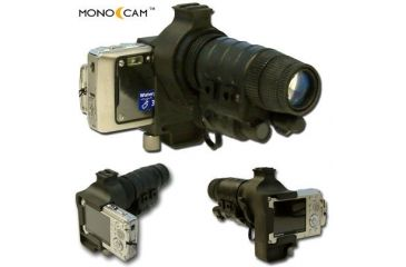 Morovision Monocam Night Vision Camera Adapter