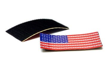 Morovision United States Uniform IR Flags Full Color
