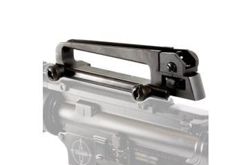 2-JE Machine Tech AR-15 A2 Detachable Aluminum Carry Handle