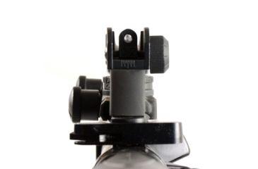 3-JE Machine Tech AR-15 A2 Detachable Aluminum Carry Handle