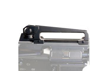 4-JE Machine Tech AR-15 A2 Detachable Aluminum Carry Handle