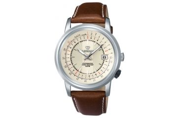 J. Springs Bea013 Automatic Modern Classic Mens Watch JSPBEA013