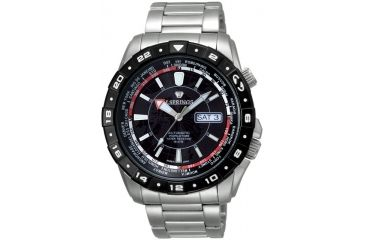 J. Springs Beb055 Automatic Travel Mens Watch JSPBEB055