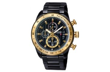J. Springs Bfg007 Center Chronograph Mens Watch JSPBFG007