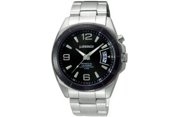J. Springs Bjc009 Perpetual Calendar Mens Watch JSPBJC009