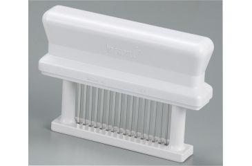 Jaccard Super Tendermatic Meat Tenderizer, White, 5 5/8in. x 4 1/8in. JC200316