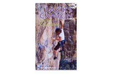 Jacks Canyon, Deidre Burton, Publisher - Ntl Book Network