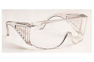 Jackson Safety Eyewear Unispec Clr Ln Hdcoatd 18333