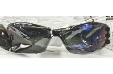 Jackson Safety HellRaiser Safety Eyewear, Blue, Universal 20543