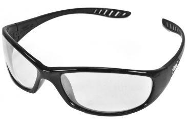 Jackson Safety HellRaiser Safety Eyewear, Indoor/ Outdoor, Universal 25716