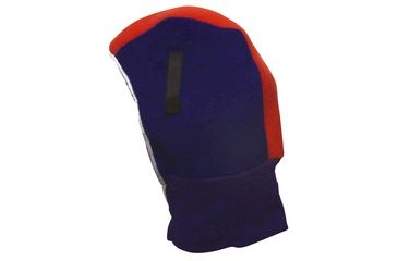 Jackson Safety Winter Liner Arctic 2-in-1 Sport Royal Blue/Red Arctic 2-in-1 Sport, Red, Universal 16651