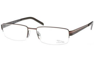 a03b10adc8 Jaguar Eyeglasses 33031 with Rx Prescription Lenses