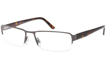 Jaguar 35032 Gunmetal-Tortoise Mens Eyeglasses 35032-420