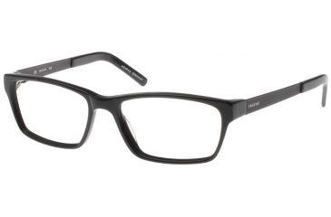 Jaguar 39104 Black Mens Eyeglasses 39104-8840