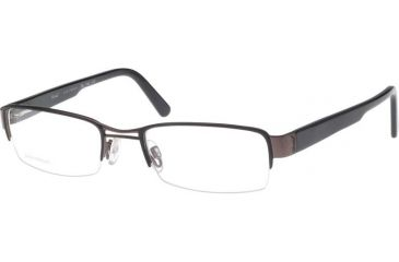Jaguar 39304 Eyewear - Black (230)