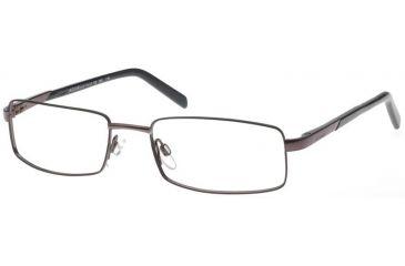 Jaguar 39311 Eyewear - Brown-Black (510)
