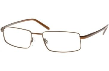 Jaguar 39502 Eyewear - Brown (510)