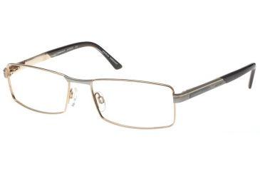 Jaguar 39503 BiFocal Bicolor Mens Eyeglasses 39503-007BF