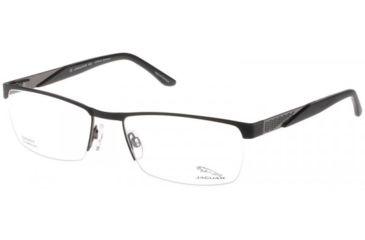 1ce95cec934 Jaguar Spirit 33572 Single Vision Prescription Eyeglasses