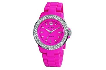 Jet Set J12234-28 Addiction Ladies Watch JETJ12234-28