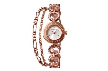 Jill Stuart Sildg001 Chain Ladies Watch JILSILDG001