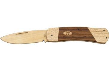 JJs Knife Kit Jameson Lockback Knife Kit, 3 3/8in. Closed JJ4