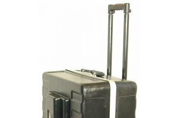 Jmi Caselhupg Retractable Handle Upgrade Luggage Style Case