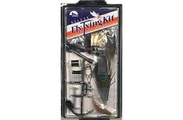 Jo Co. Deluxe Fly Tying Kit 415372
