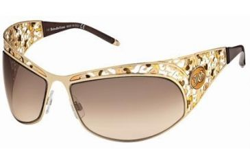 John Galliano JG0010 Sunglasses - 28F Frame Color